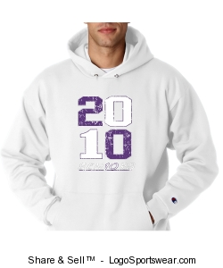 Heavyweight Pullover Hooded Sweatshirt Design Zoom